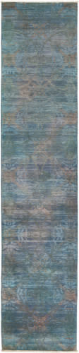 Solo Rugs Vibrance M1877-164  Area Rug