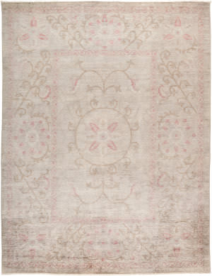 Solo Rugs Vibrance M1877-184  Area Rug