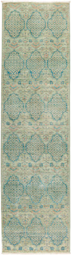Solo Rugs Eclectic M1877-336  Area Rug