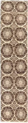 Solo Rugs Eclectic M1877-337  Area Rug