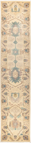 Solo Rugs Eclectic M1877-349  Area Rug