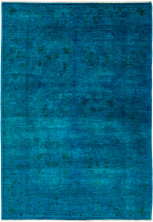 Solo Rugs Vibrance M1877-51  Area Rug