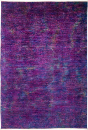 Solo Rugs Vibrance M1877-57  Area Rug