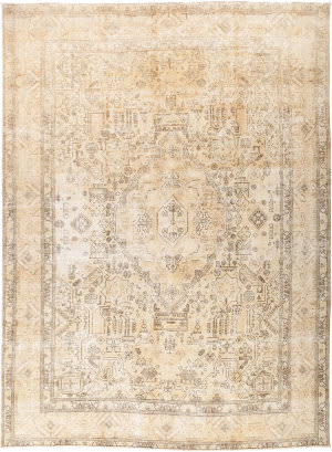 Solo Rugs Vintage M1881-93  Area Rug