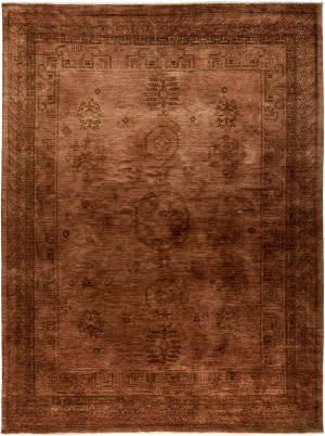 Solo Rugs Vibrance  8'10'' x 11'10'' Rug
