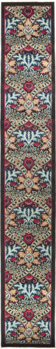 Solo Rugs Eclectic M1884-332  Area Rug