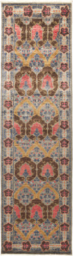 Solo Rugs Arts And Crafts M1884-367  Area Rug