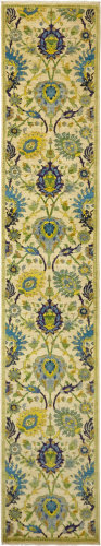 Solo Rugs Eclectic M1889-102  Area Rug