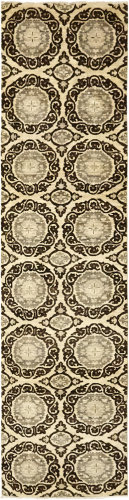Solo Rugs Eclectic M1889-103  Area Rug