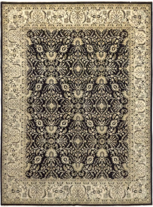 Solo Rugs Paper Finish M1889-268  Area Rug