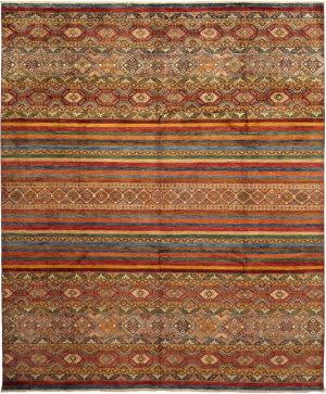 Solo Rugs Azeri  8'3'' x 9'10'' Rug