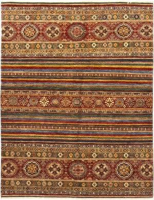 Solo Rugs Azeri  6' x 7'10'' Rug
