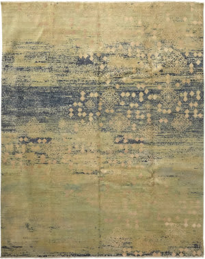 Solo Rugs Abstract M1889-55  Area Rug