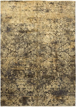 Solo Rugs Abstract M1889-57  Area Rug