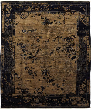 Solo Rugs Abstract M1889-58  Area Rug
