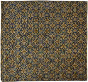 Solo Rugs Eclectic M1889-65  Area Rug