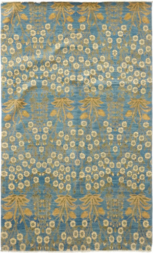 Solo Rugs Eclectic M1889-93  Area Rug
