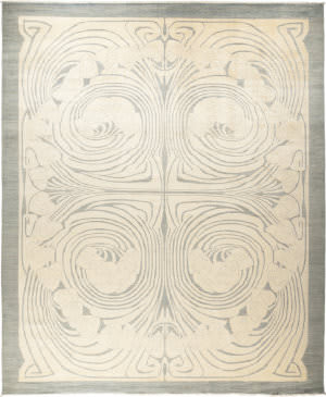 Solo Rugs Shalimar M1890-104  Area Rug