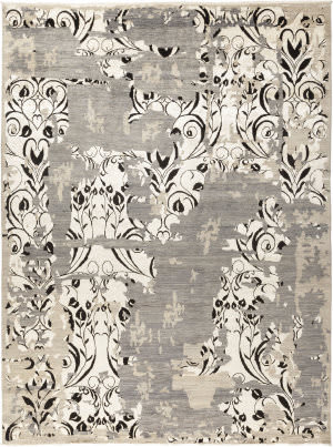 Solo Rugs Abstract M1890-119  Area Rug