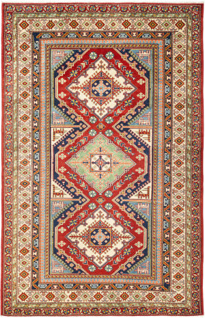 Solo Rugs Shirvan M1890-145  Area Rug