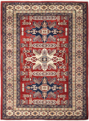 Solo Rugs Shirvan M1890-155  Area Rug
