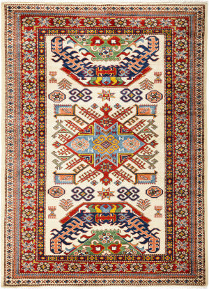 Solo Rugs Shirvan M1890-156  Area Rug