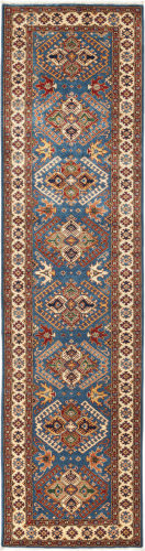 Solo Rugs Shirvan M1890-160  Area Rug