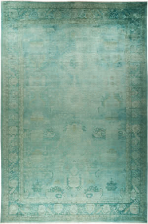 Solo Rugs Vibrance M1890-165  Area Rug