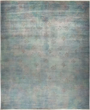 Solo Rugs Vibrance M1890-172  Area Rug