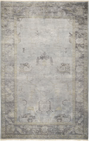 Solo Rugs Vibrance M1890-306  Area Rug