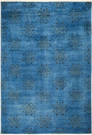 Solo Rugs Vibrance M1890-311  Area Rug