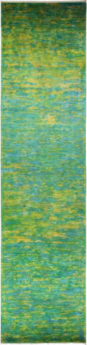 Solo Rugs Vibrance M1890-329  Area Rug