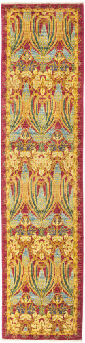 Solo Rugs Arts And Crafts M1890-390  Area Rug