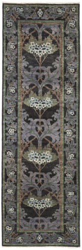 Solo Rugs Arts And Crafts M1890-391  Area Rug