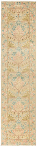 Solo Rugs Arts And Crafts M1890-396  Area Rug