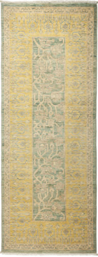 Solo Rugs Eclectic M1890-429  Area Rug