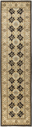 Solo Rugs Eclectic M1890-443  Area Rug