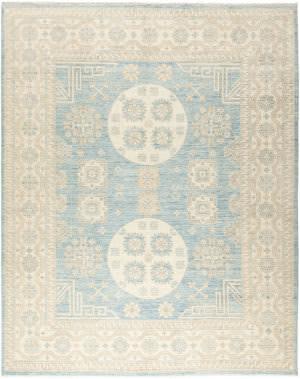 Solo Rugs Khotan M1890-86  Area Rug