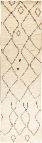 Solo Rugs Moroccan M1891-103  Area Rug