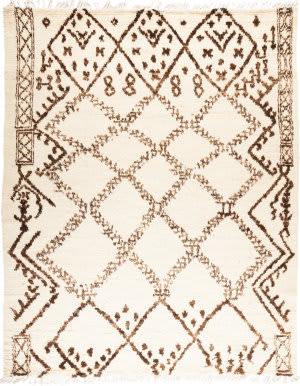 Solo Rugs Moroccan M1891-21  Area Rug