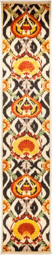 Solo Rugs Suzani M1891-269  Area Rug