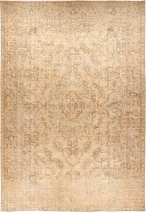 Solo Rugs Vintage M1891-316  Area Rug