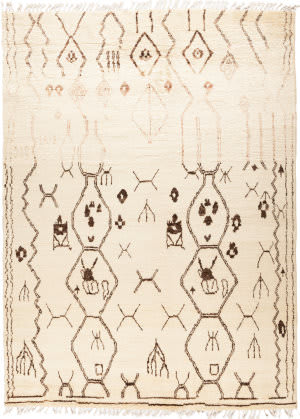 Solo Rugs Moroccan M1891-32  Area Rug