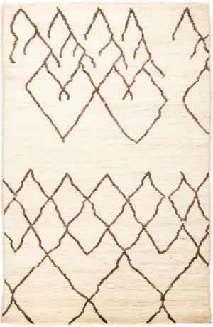 Solo Rugs Moroccan M1891-81  Area Rug