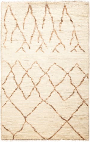 Solo Rugs Moroccan M1891-83  Area Rug