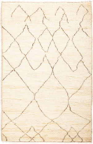 Solo Rugs Moroccan M1891-84  Area Rug