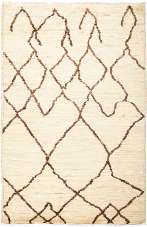 Solo Rugs Moroccan M1891-85  Area Rug