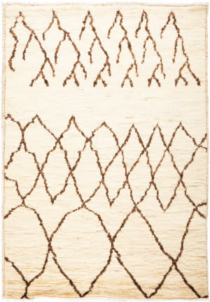 Solo Rugs Moroccan M1891-86  Area Rug