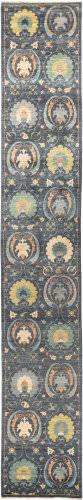 Solo Rugs Suzani M1896-371  Area Rug