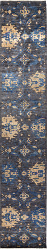 Solo Rugs Eclectic M1896-380  Area Rug